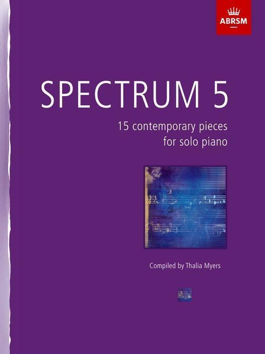 Spectrum 5 als Taschenbuch