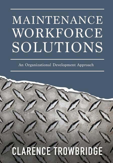 MAINTENANCE WORKFORCE SOLUTION als Buch (gebunden)