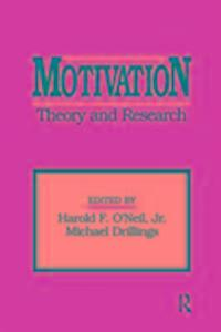 Motivation: Theory and Research als Taschenbuch