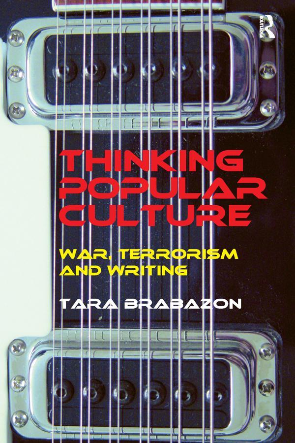 Thinking Popular Culture als eBook epub