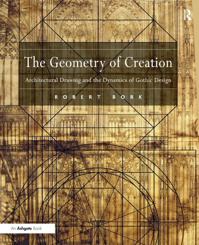 The Geometry of Creation als eBook epub