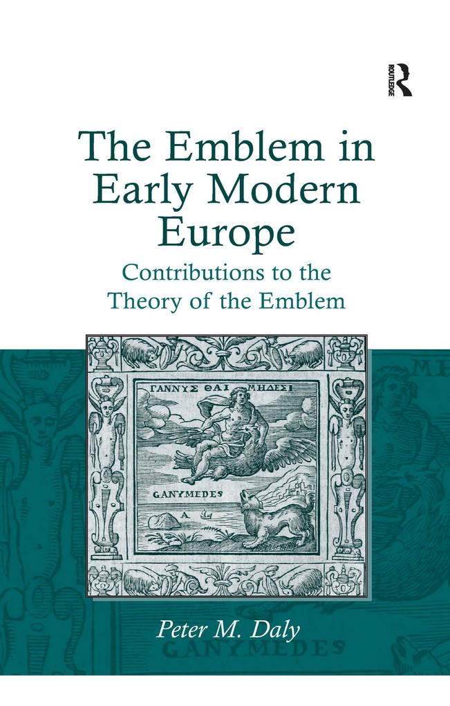 The Emblem in Early Modern Europe als eBook epub