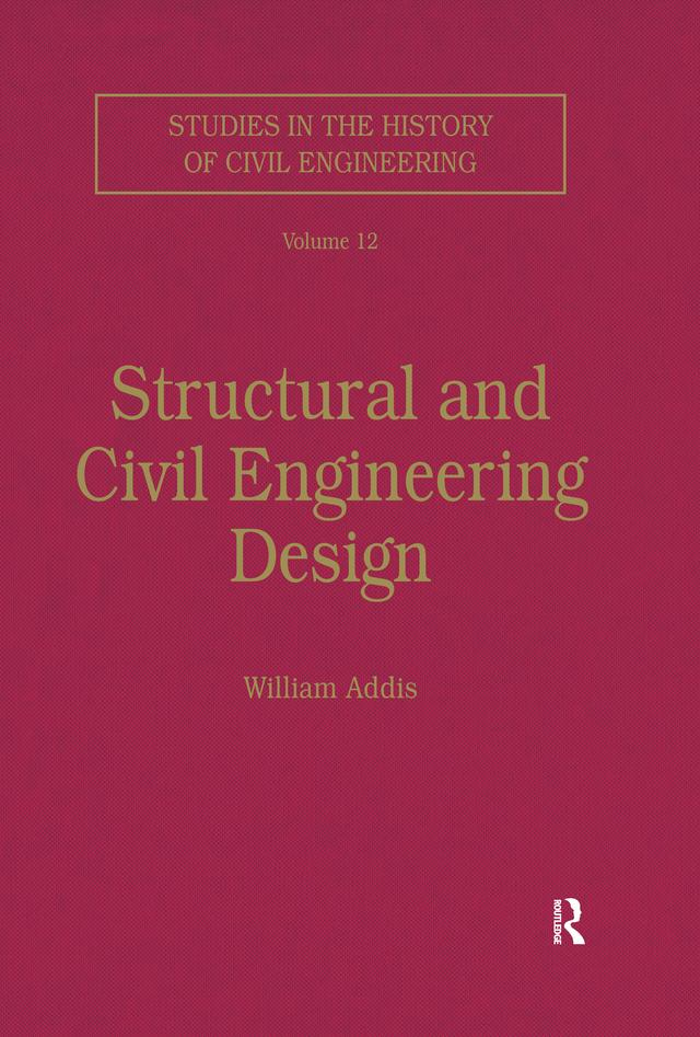 Structural and Civil Engineering Design als eBook epub