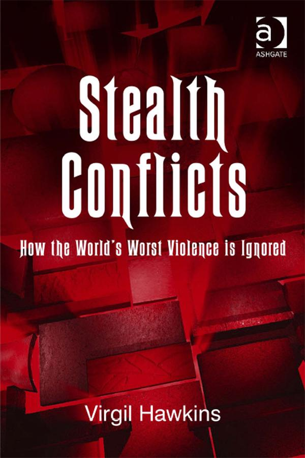 Stealth Conflicts als eBook epub