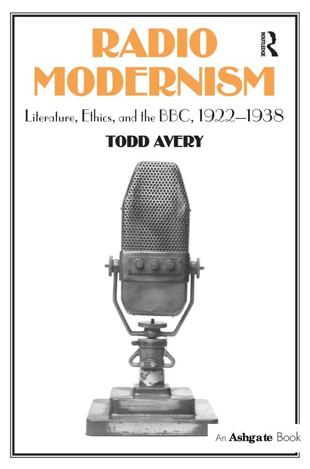Radio Modernism als eBook epub