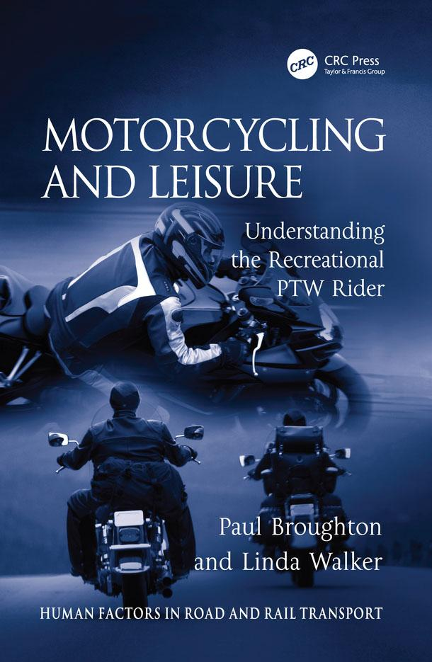 Motorcycling and Leisure als eBook epub