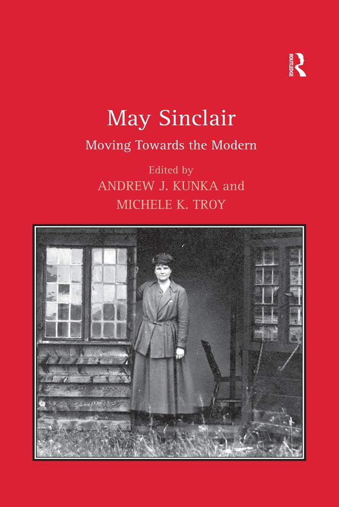 May Sinclair als eBook epub
