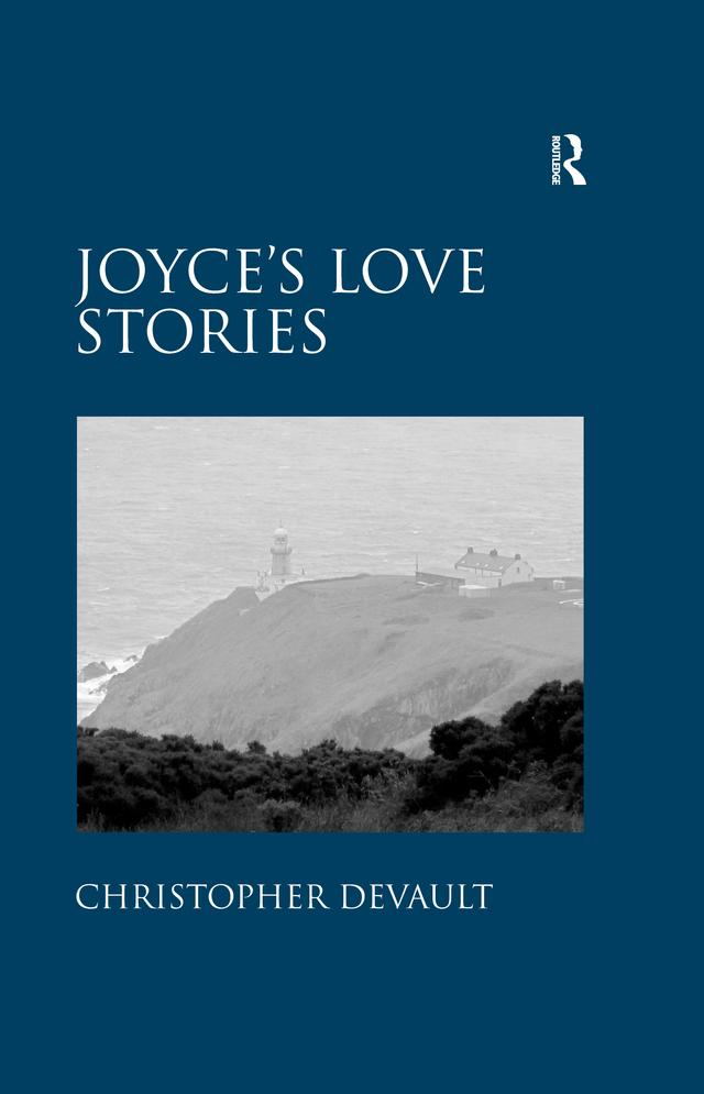 Joyce's Love Stories als eBook epub