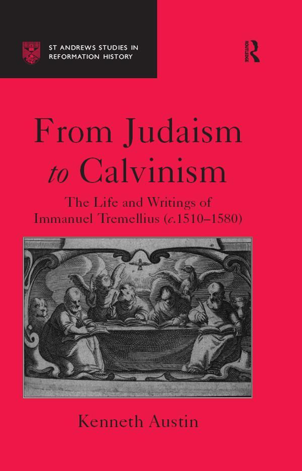 From Judaism to Calvinism als eBook epub