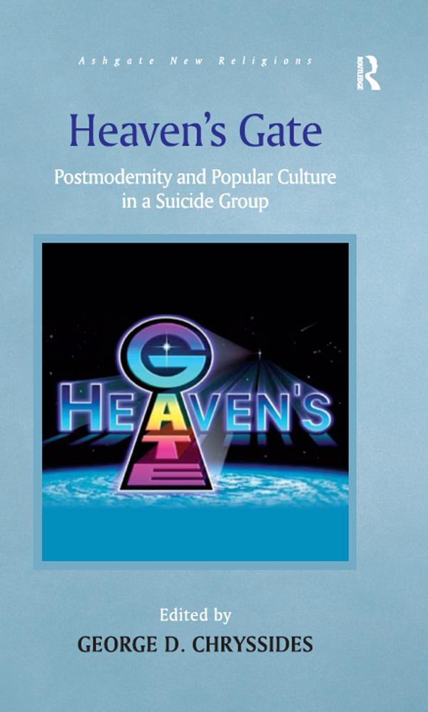 Heaven's Gate als eBook epub
