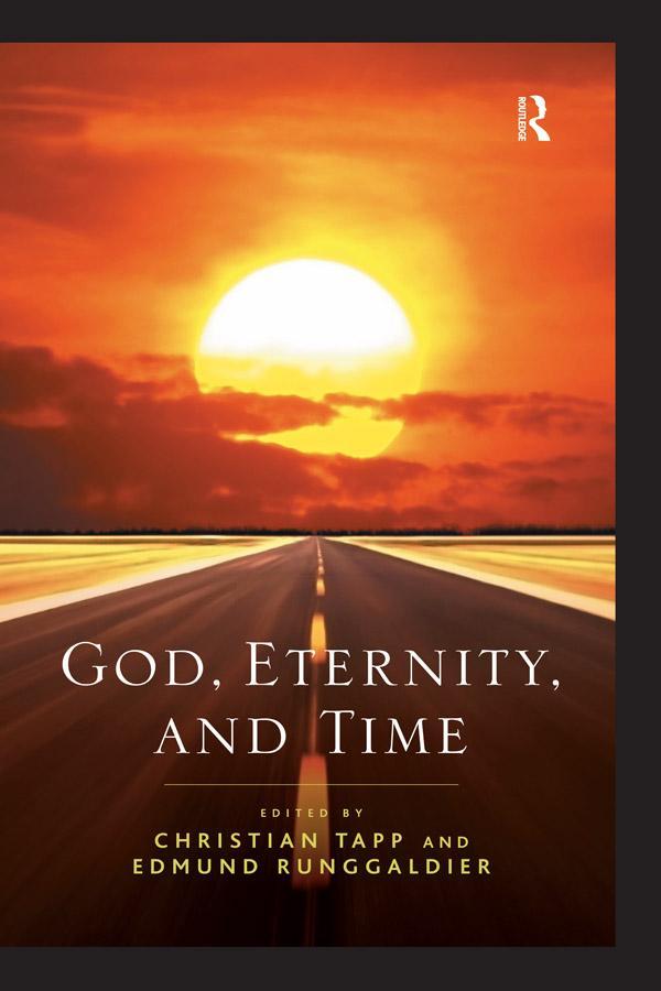God, Eternity, and Time als eBook epub