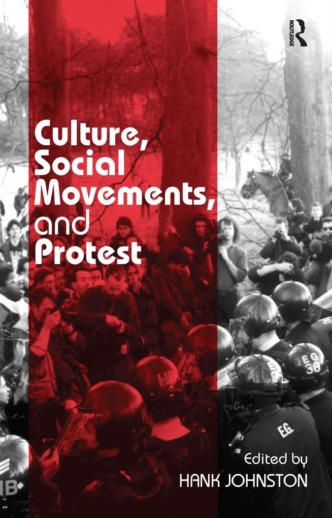 Culture, Social Movements, and Protest als eBook epub