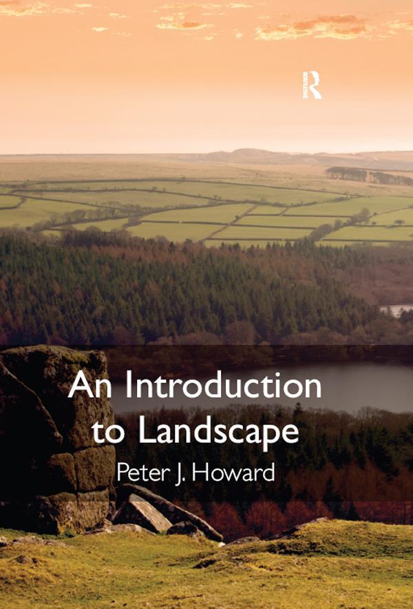 An Introduction to Landscape als eBook epub