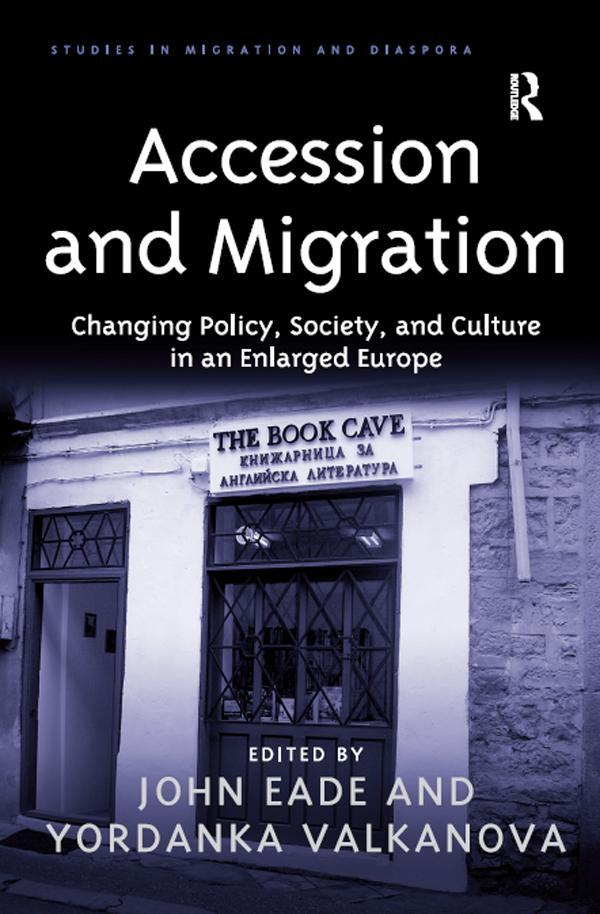 Accession and Migration als eBook epub