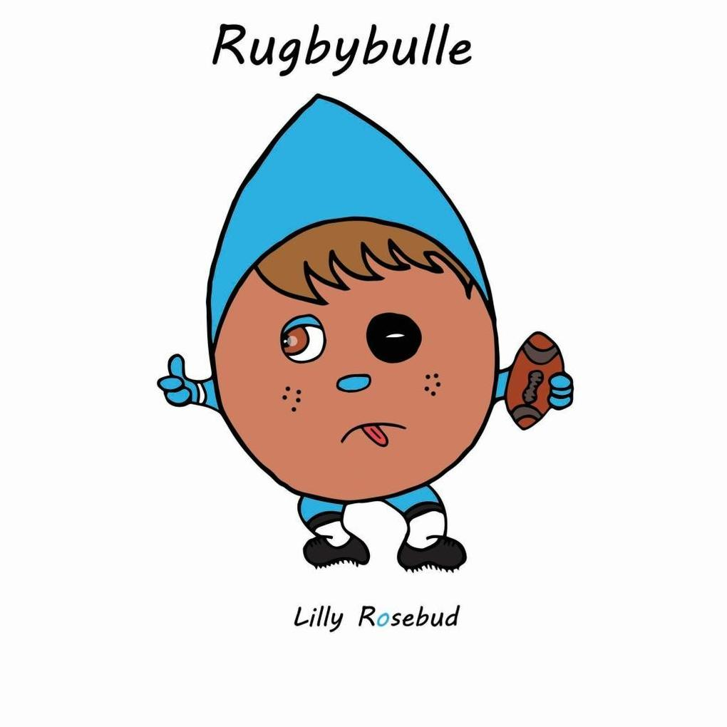 Rugbybulle als eBook epub