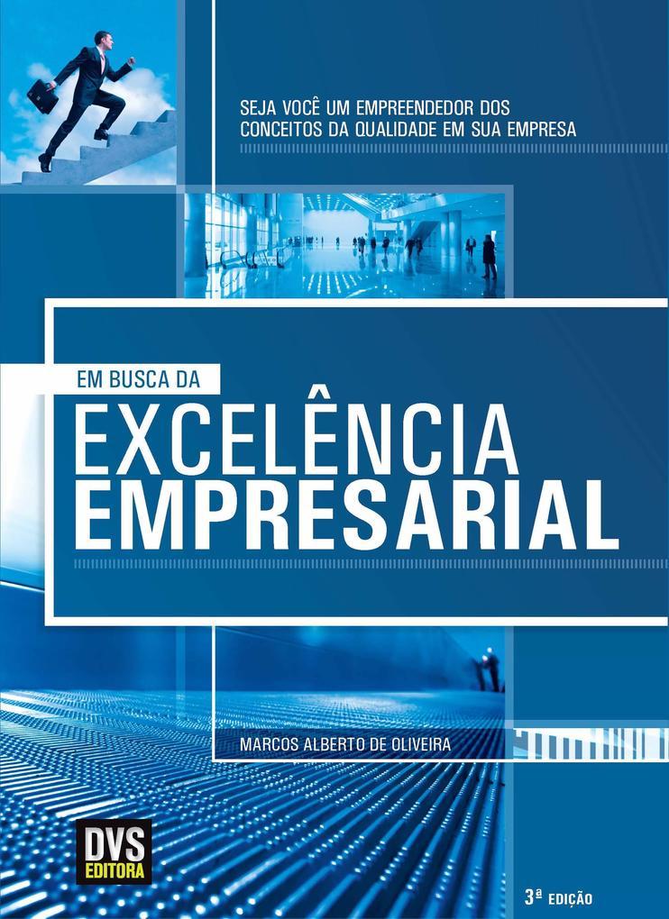 Em Busca da Excelência Empresarial als eBook epub