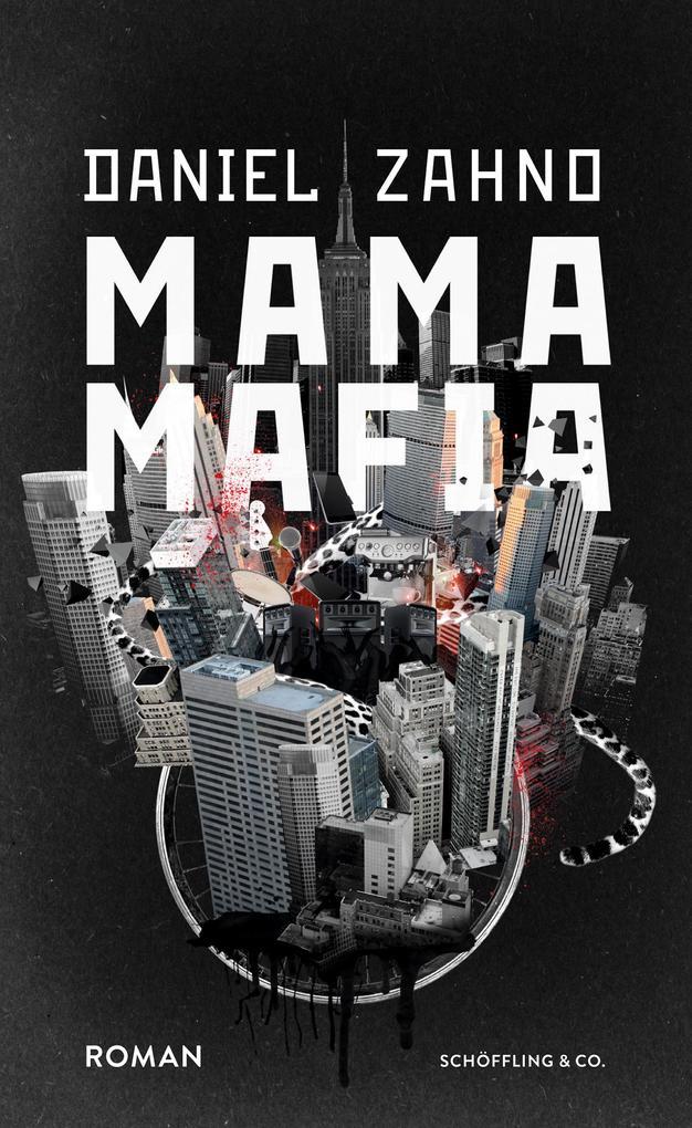 Mama Mafia als eBook epub