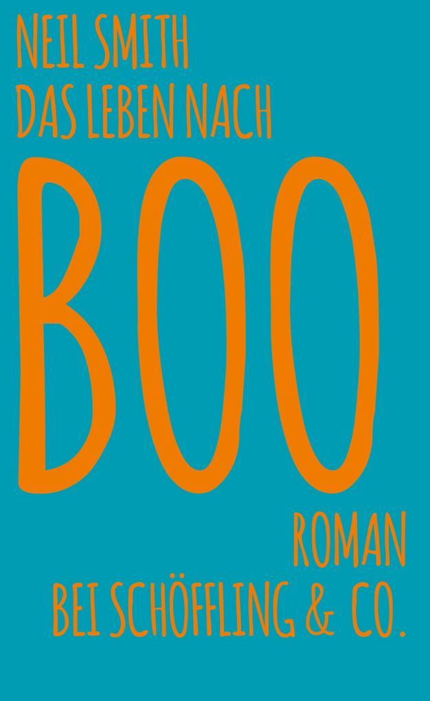 Das Leben nach Boo als eBook epub