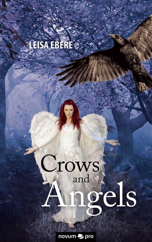 Crows and Angels als eBook epub