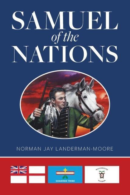 Samuel of the Nations als Taschenbuch
