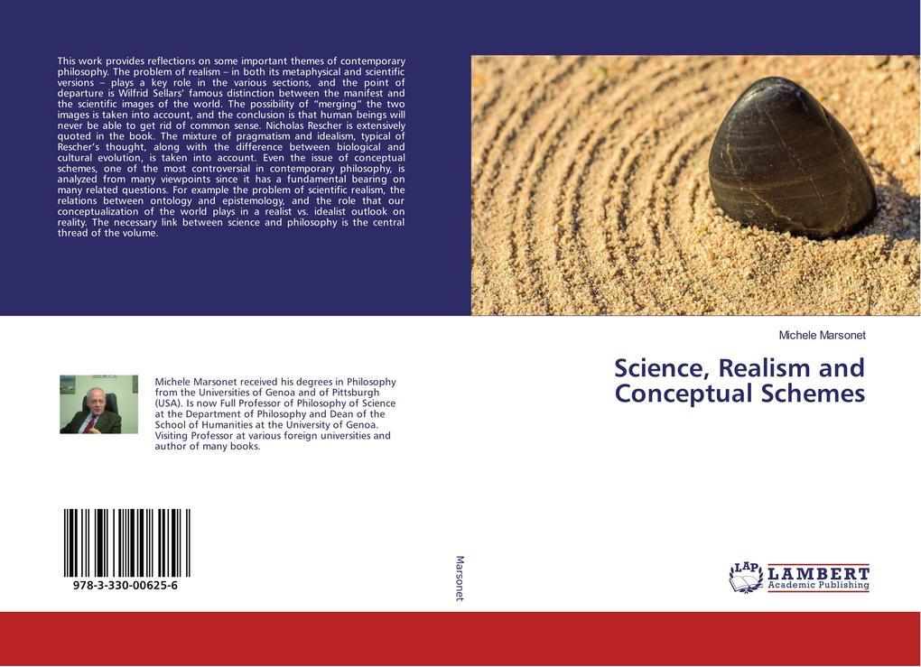 Science, Realism and Conceptual Schemes als Buch (kartoniert)