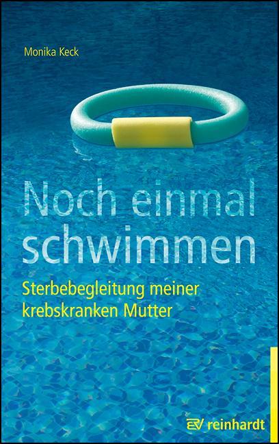 Noch einmal schwimmen als Buch (kartoniert)