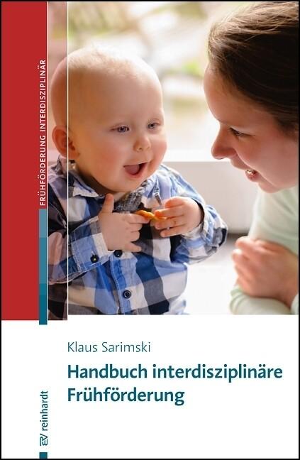 Handbuch interdisziplinäre Frühförderung als Buch (kartoniert)
