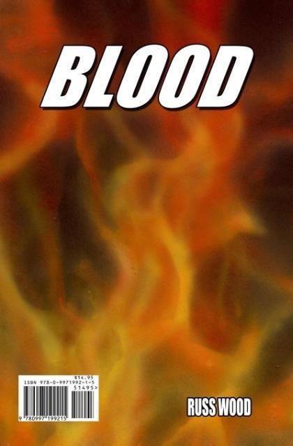 Lifeblood/Blood Life als Taschenbuch