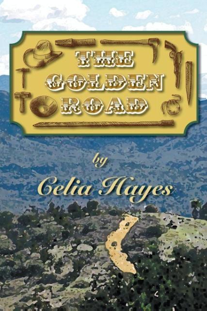 The Golden Road als Taschenbuch