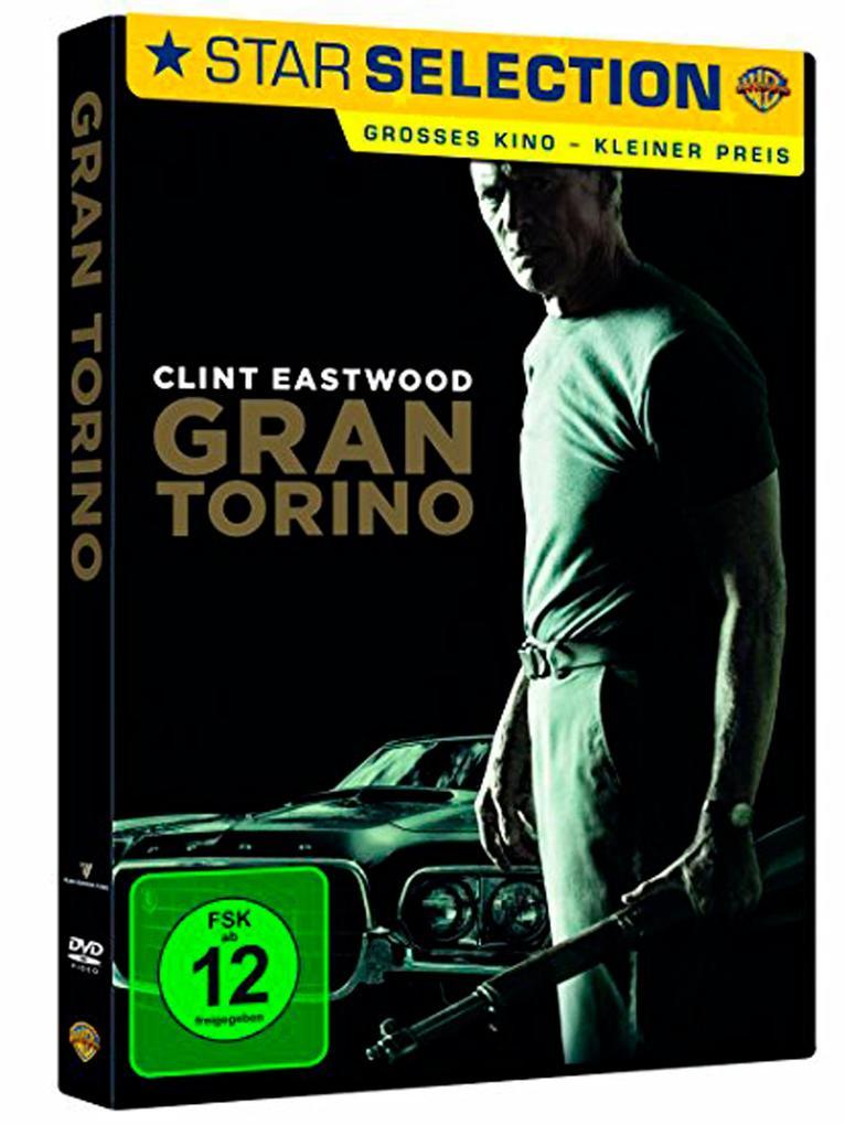 Gran Torino. DVD-Video als DVD