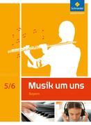 Musik um uns SI 5 / 6. Schülerband. Bayern