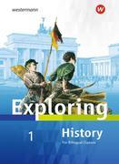 Exploring History 1. Textbook