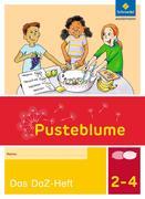 Pusteblume. Das Sprachbuch. Das DaZ-Heft