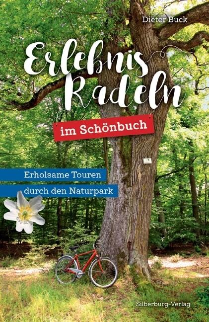 Erlebnisradeln im Schönbuch als Buch (kartoniert)