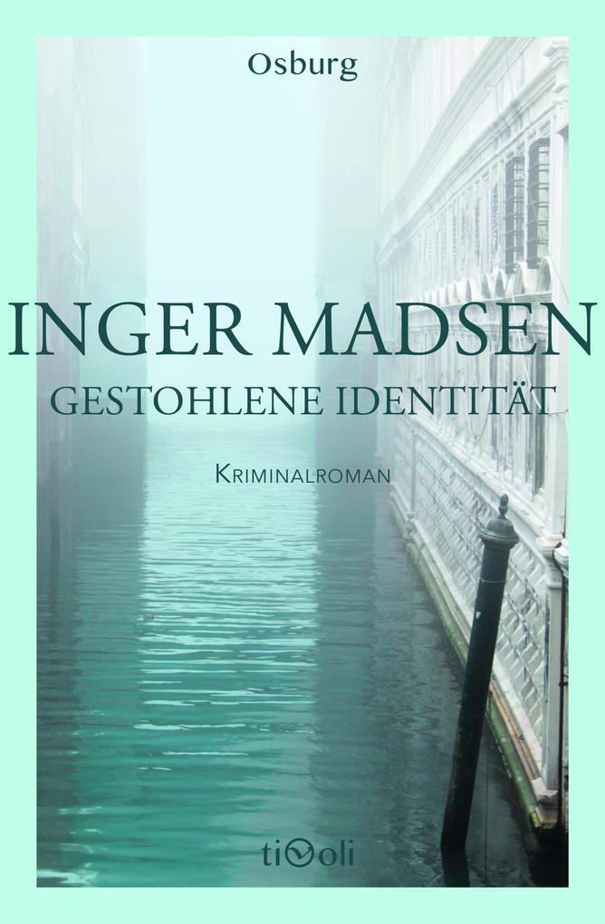 Gestohlene Identität als Buch (kartoniert)