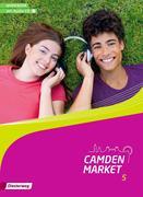 Camden Market 5. Workbook 5 mit Audio-CD