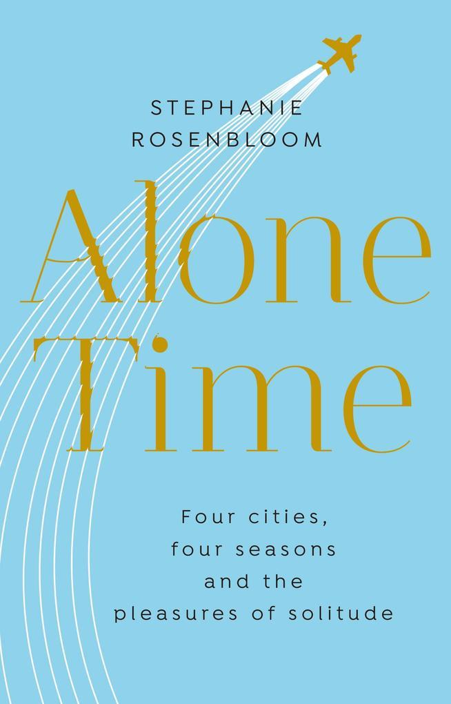 Alone Time als eBook epub