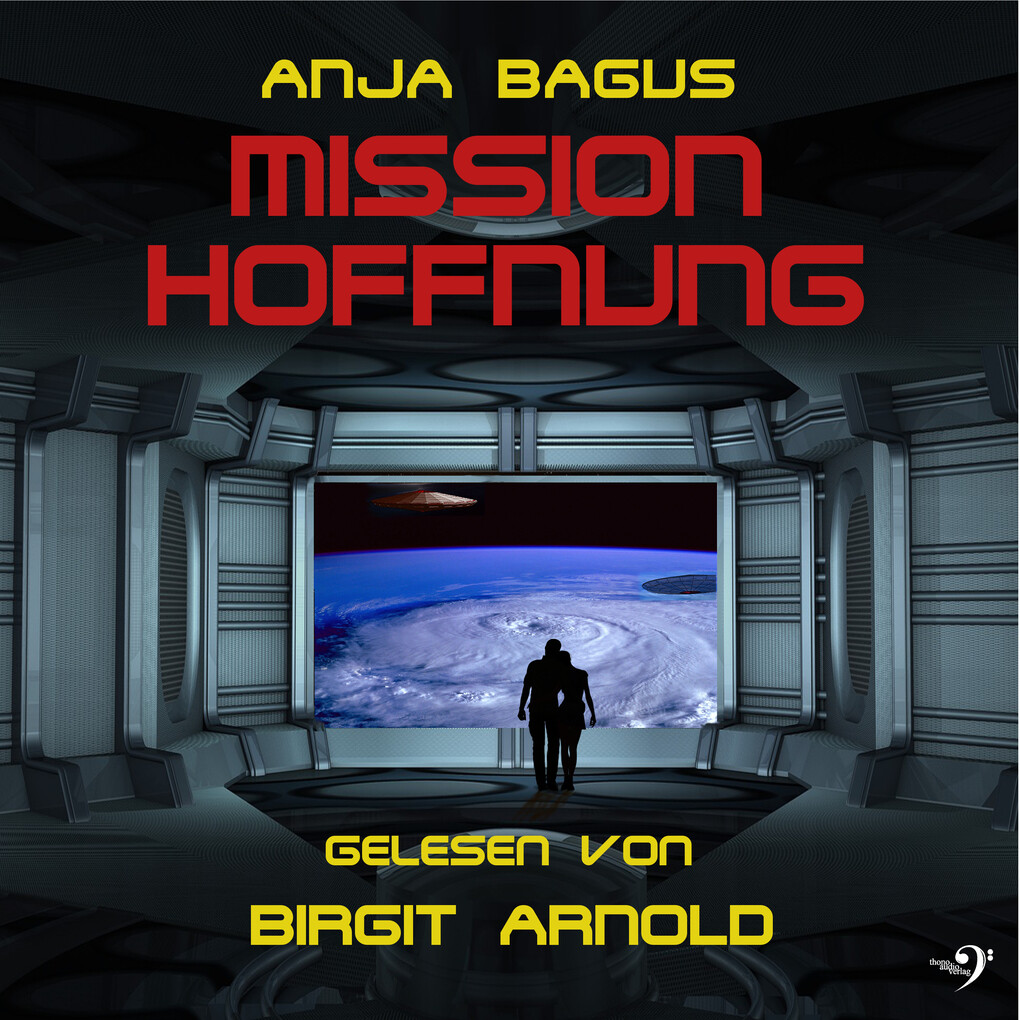 Mission Hoffnung als Hörbuch Download