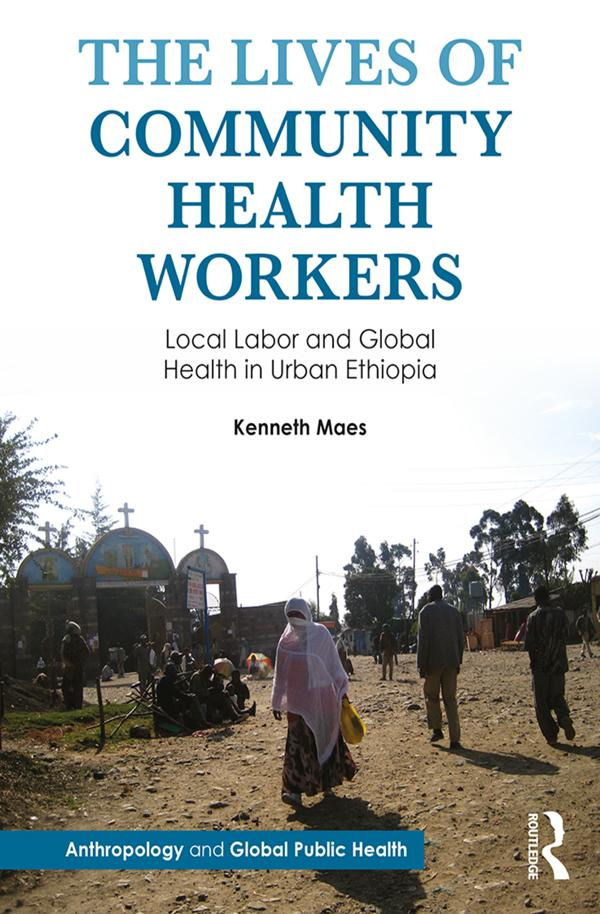 The Lives of Community Health Workers als eBook epub