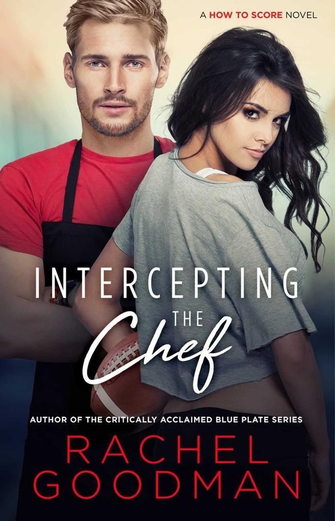 Intercepting the Chef als eBook epub