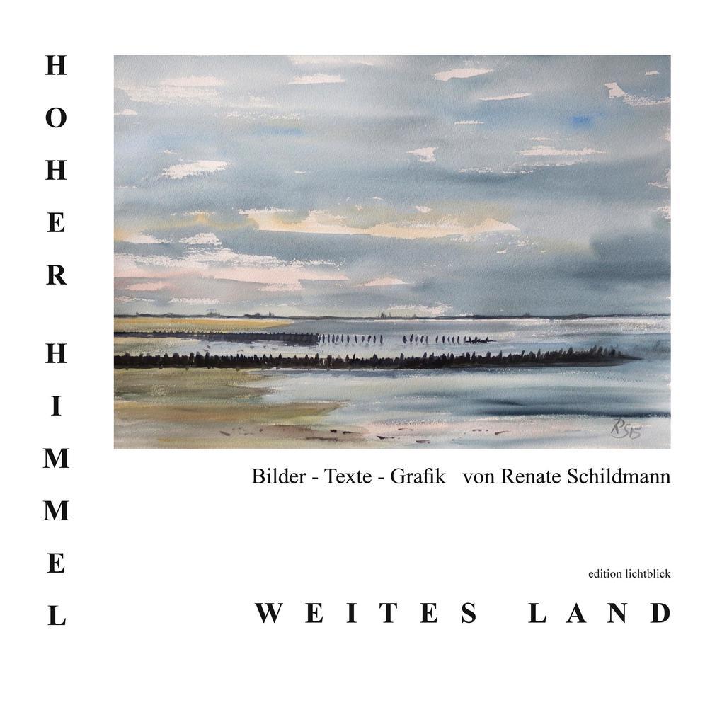Hoher Himmel - Weites Land als eBook epub