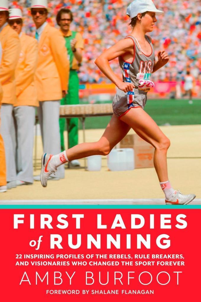 First Ladies of Running als eBook epub