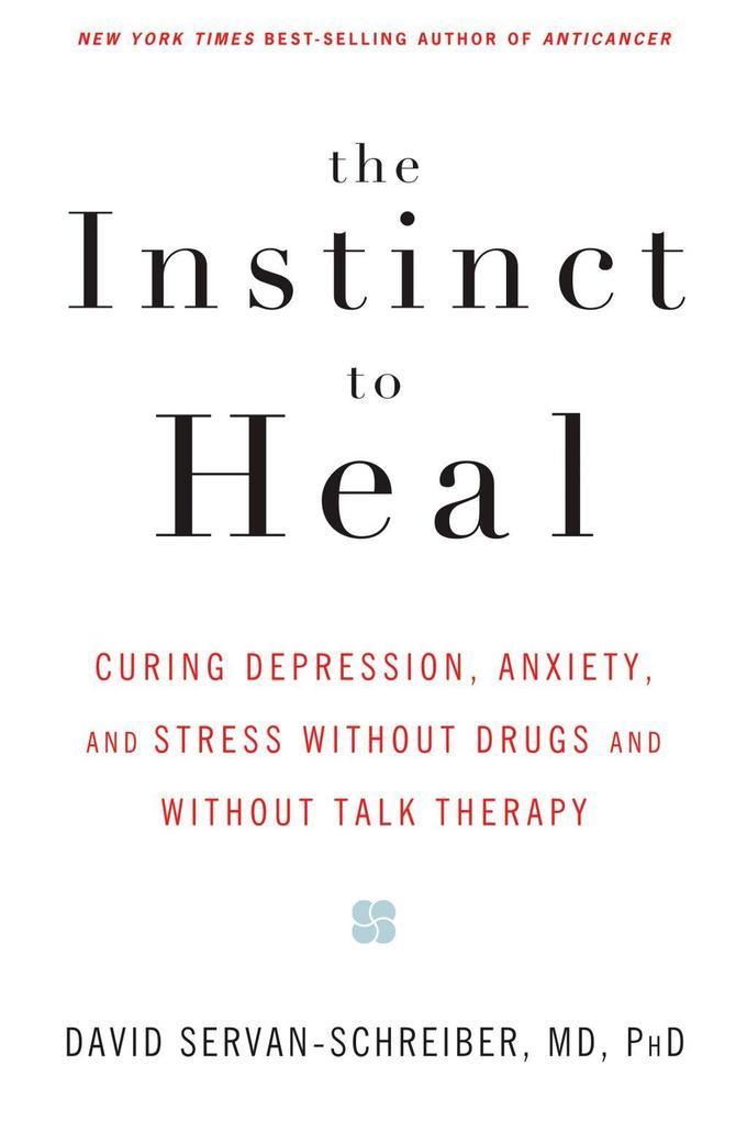 The Instinct to Heal als eBook epub