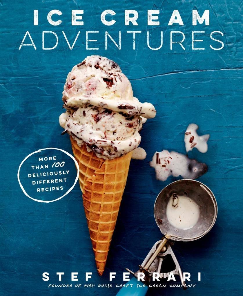 Ice Cream Adventures als eBook epub