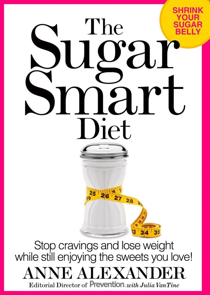 The Sugar Smart Diet als eBook epub