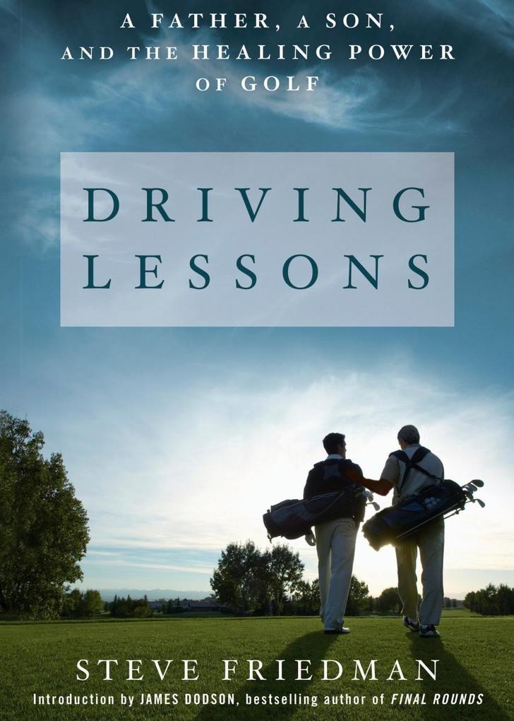 Driving Lessons als eBook epub