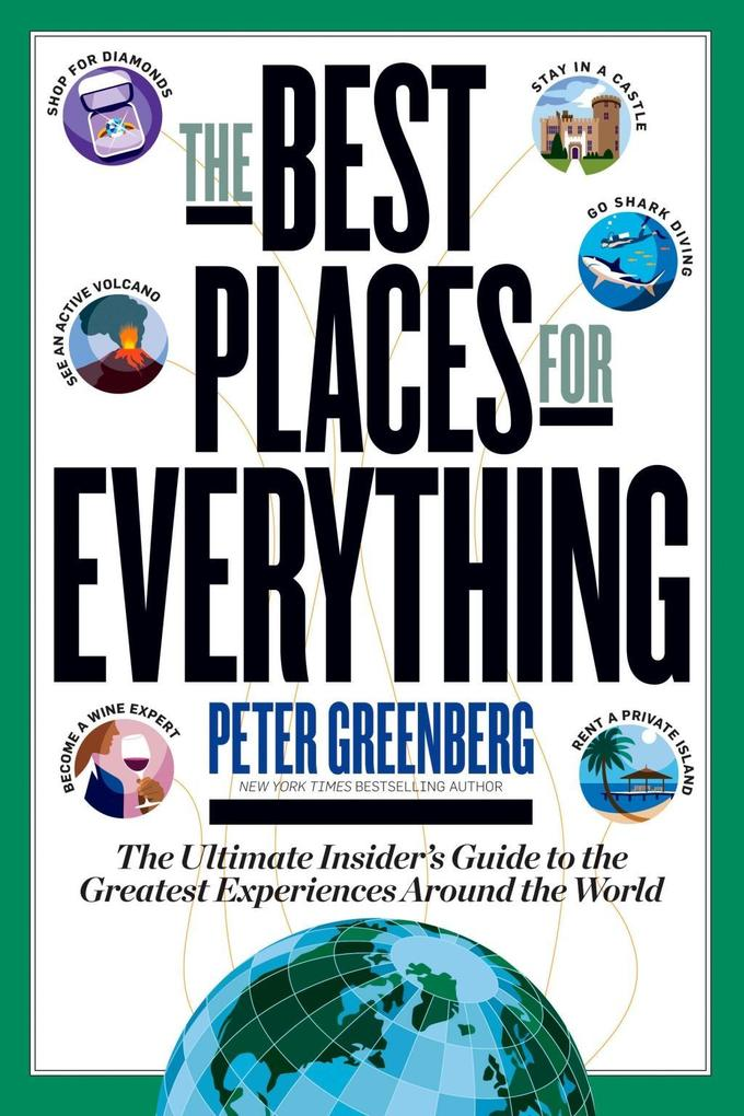 The Best Places for Everything als eBook epub