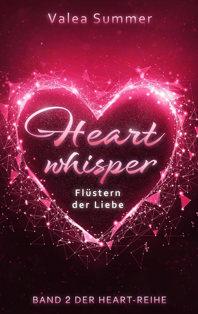 Heartwhisper als eBook epub