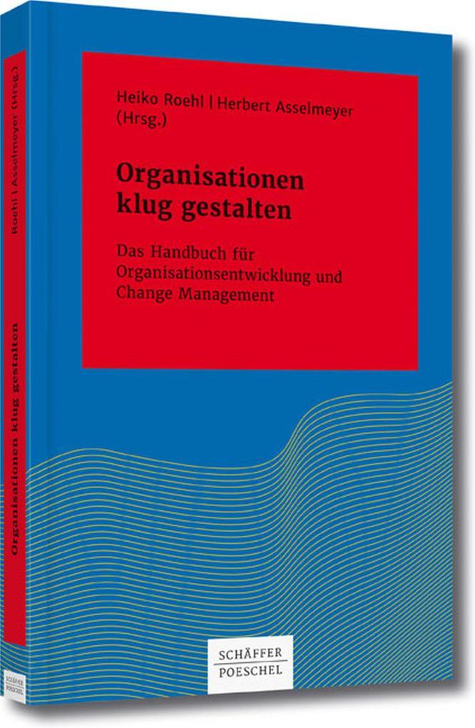 Organisationen klug gestalten als eBook pdf