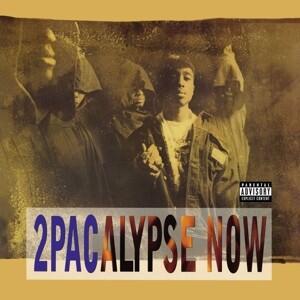 2pacalypse Now (2 LP) als Vinyl